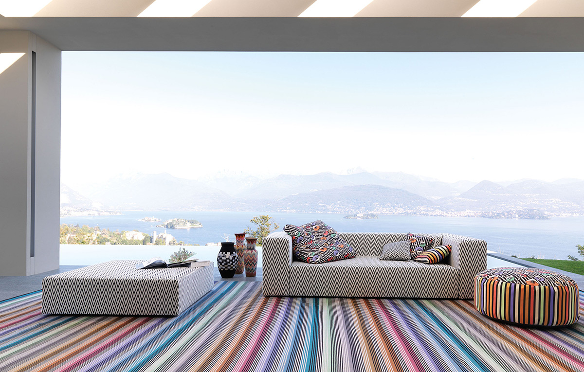 Missoni-Home-Rayas