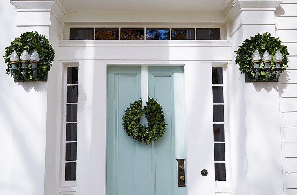 5 Arreglos Florales Para Decorar Estas Navidades