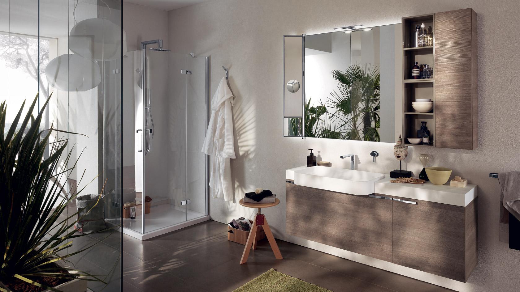 ideas para baño organizado