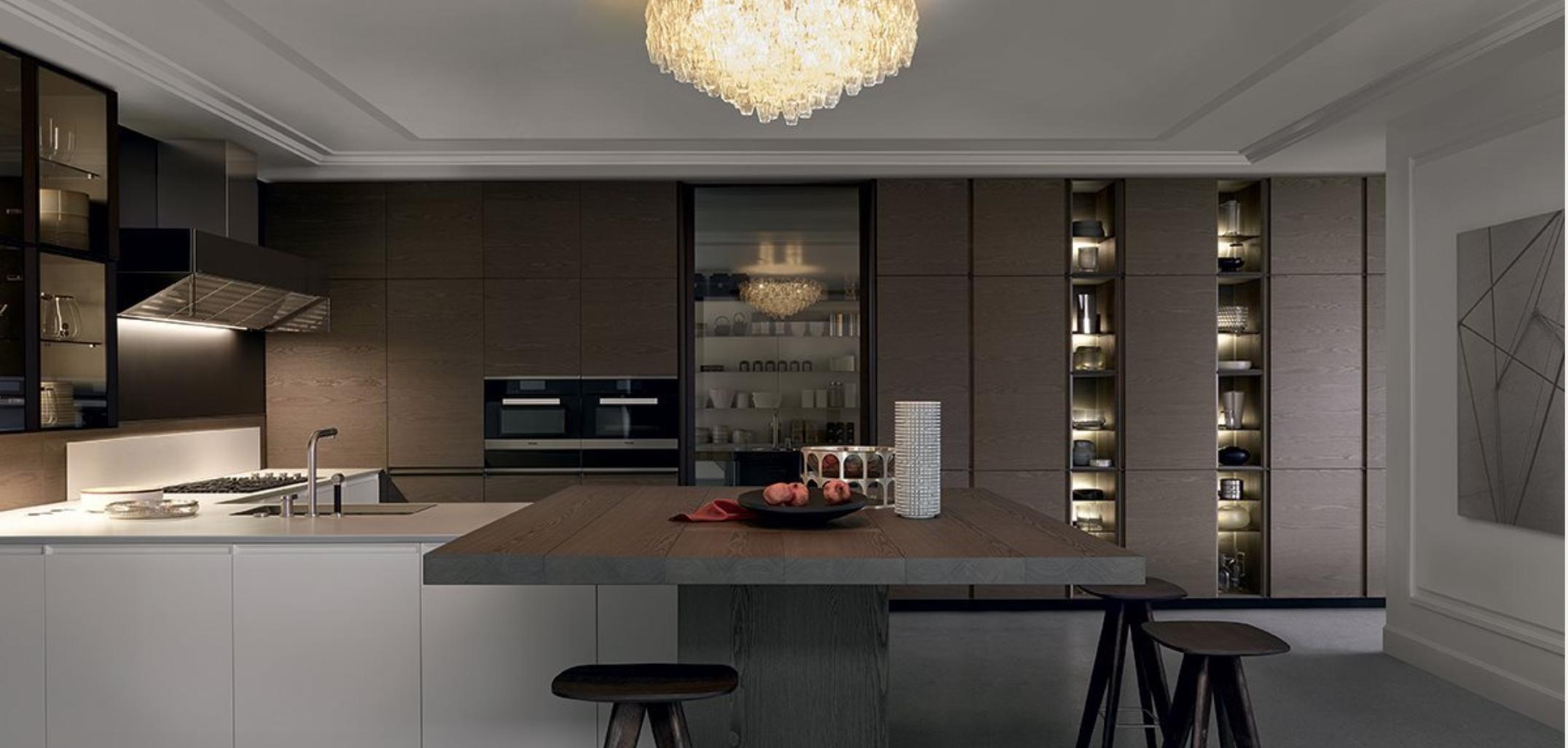 6 Ideas De C Mo Decorar Una Cocina Peque A Spazio Di Casa ~ Como Amueblar Una Cocina Pequeña