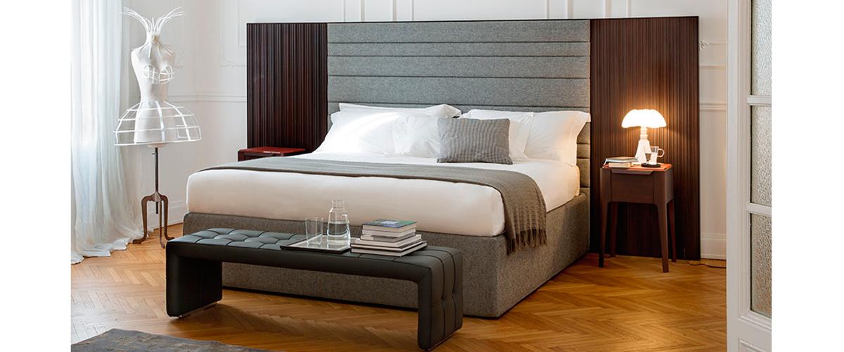8 tips para dominar el dise o de tu cuarto como un for Disena tu habitacion